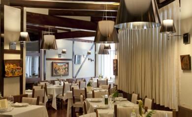 Iluminacion para restaurantes interiorismo para restaurantes for Interiorismo restaurantes