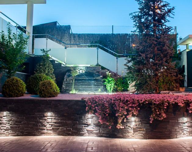 Claves en un proyecto de iluminaci n de viviendas en valencia - Iluminacion en valencia ...