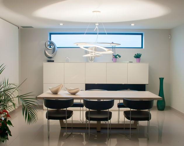 Claves en un proyecto de iluminaci n de viviendas en - Iluminacion en valencia ...