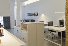 Iluminacion para oficinas en Valencia