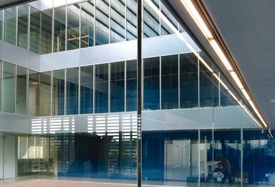 Iluminación para oficinas en Valencia