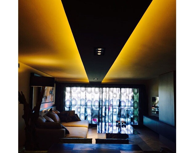 iluminacion vivienda ibiza