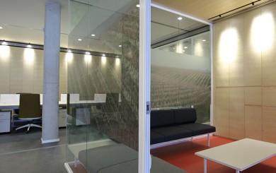 Iluminacion para oficinas l mparas oficinas for Iluminacion de oficinas